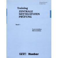 Training Zentrale Mittelstufenprufung 1