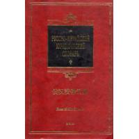 Russko-kitaiskij juridicheskij slovar