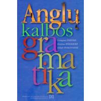 Anglų kalbos gramatika. L. Pažūsis