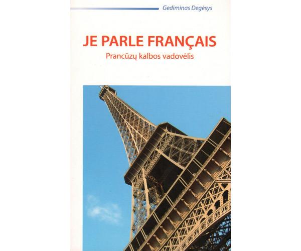 Je Parle Francais (prancūzų kalbos vadovėlis)