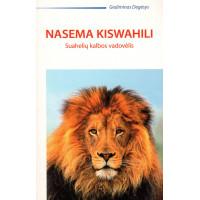 Nasema Kiswahili (suahelių kalbos vadovėlis)