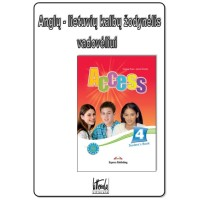 Access 4 Žodynėlis