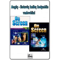 On Screen B2/B2 Revised  Žodynėlis