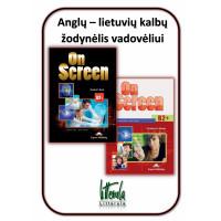 On Screen B2+/B2+ Rev. Žodynėlis