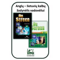 On Screen .B1+/B1+ Revised  Žodynėlis