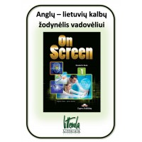 On Screen 1 Žodynėlis