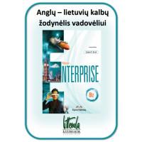 New Enterprise B2 Žodynėlis
