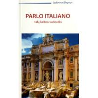 Parlo Italiano (italų kalbos vadovėlis)