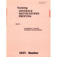 Training Zentrale Mittelstufenprufung 2
