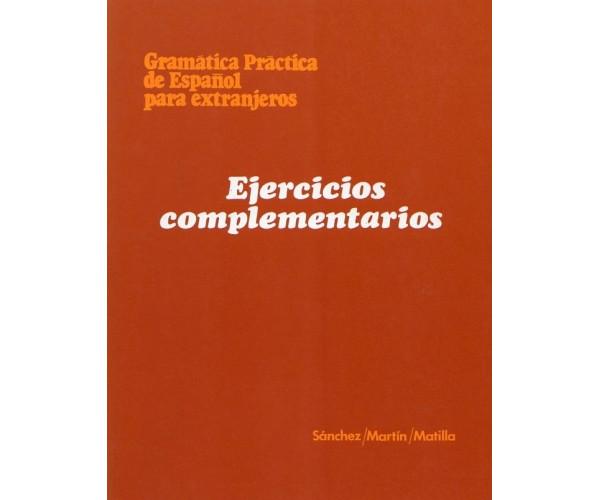 Gramatica Practica de Espanol para Extrajeros Ejerc.