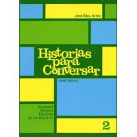 Historias Para Conversar 2 Basico Alumno
