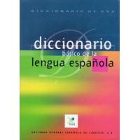 Diccionario Basico de la Lengua Espanola