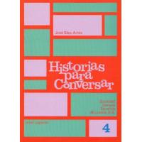 Historias Para Conversar 4 Superior Alum