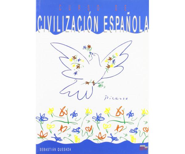 Curso de Civilizacion Espanola