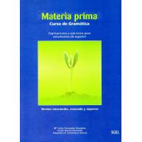Materia Prima Gramatica + Ejerc.