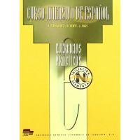 Curso Intensivo de Espanol 1 Alumno + Ejerc.