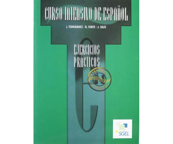 Curso Intensivo de Espanol 3 Alumno + Ejerc.