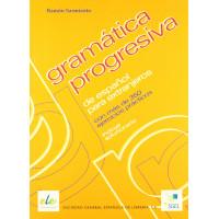 Gramatica Progresiva de Espanol para Extranjeros