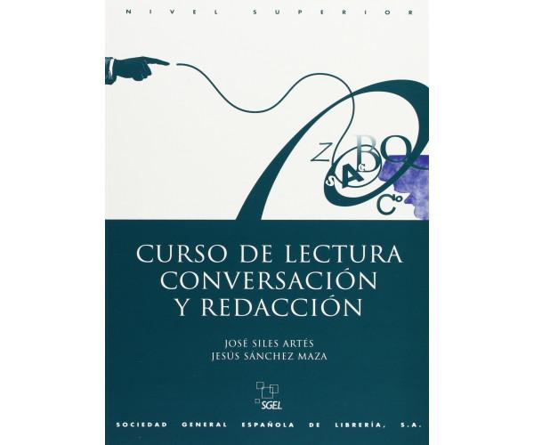 Conversacion y Redaccion Superior