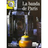 La Banda de Paris Alumno