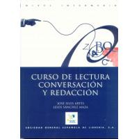 Conversacion y Redaccion Intermedio