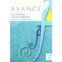 Avance Elemental Prof.