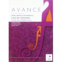 Avance Basico/Int. Prof.