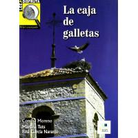 La Caja De Galletas Alumno