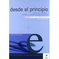 Usos del Espanol - Desde el Principio Nivel Elem.