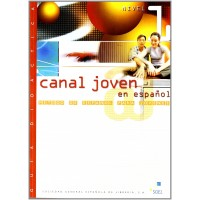 Canal Joven 1 Prof.