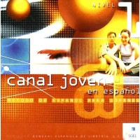 Canal Joven 1 CD