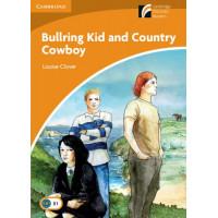 Bullring Kid and Country Cowboy: Book