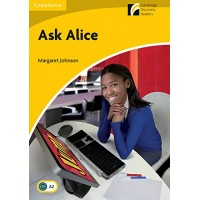 Ask Alice: Book