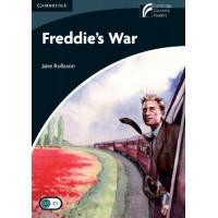 Freddie's War: Book