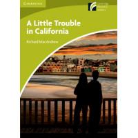 A Little Trouble in California: Book