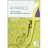 Avance Int./Avanzado CD