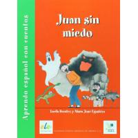 Juan Sin Miedo Alumno