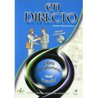 En Directo Medio Alumno + CD