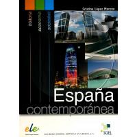 Espana Contemporanea