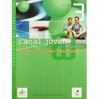 Canal Joven 3 Ejerc.