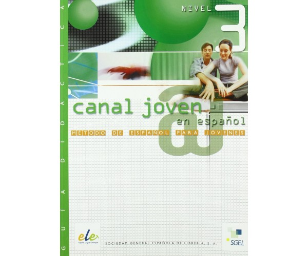 Canal Joven 3 Prof.