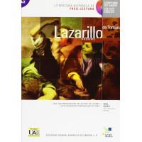 Lazarillo de Tormes Alumno + CD
