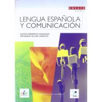 Nuevo Lengua Espanola y Comunicacion