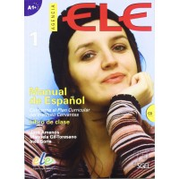 Agencia ELE 1 A1+ Alumno + CD