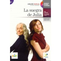 La Suegra de Julia Alumno + CD