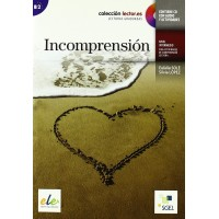 Incomprension Alumno + CD