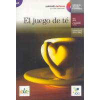 El Juego de Te Alumno + CD