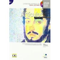Articulos Alumno + CD