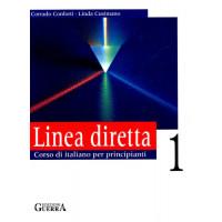 Linea Diretta 1 Libro