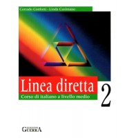 Linea Diretta 2 Libro